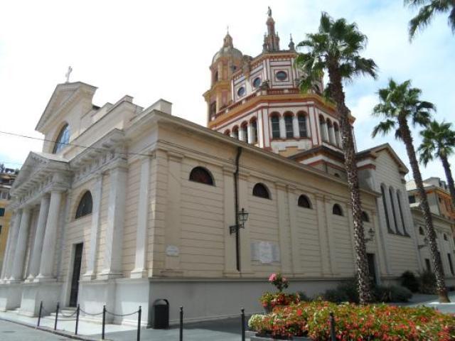 катедралата Св.Св. Джервасио и Протасио