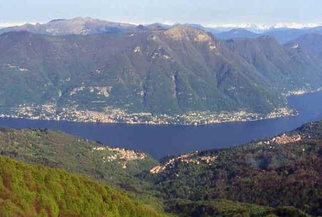 Монте Баланцоне