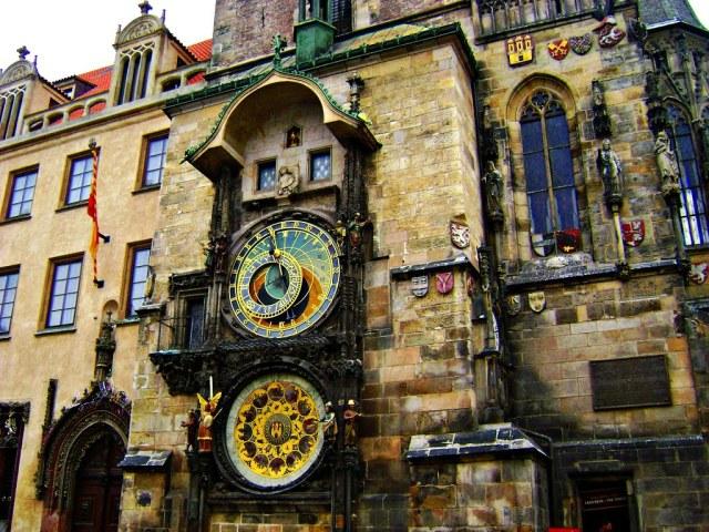 Астрономическият часовеник