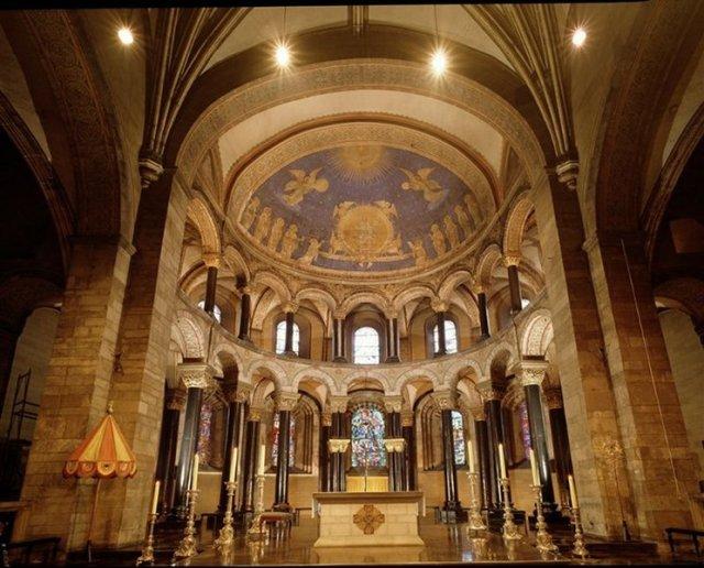 "Базиликата ""Свети Серватиус"""