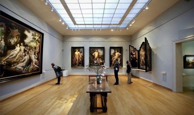 Музей на Франс Халс