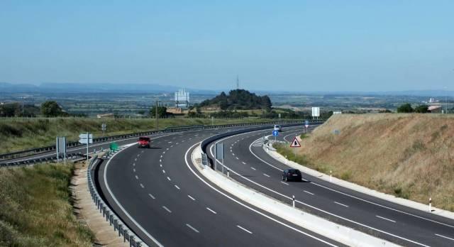 Автомобилни пътeшествия из Испания