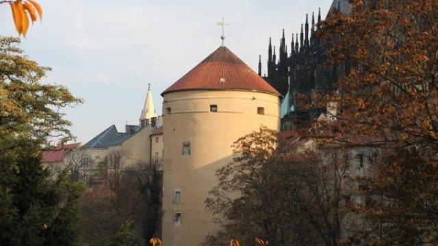 Барутената кула