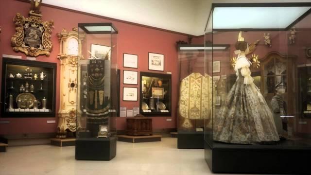Унгарският национален музей