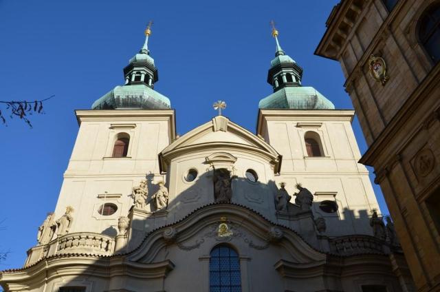 """Църквата """"Свети Гал"""""""