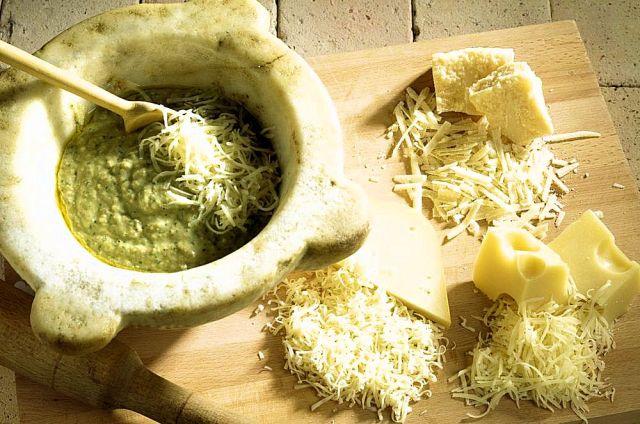 Традиционната кухня на Прованс