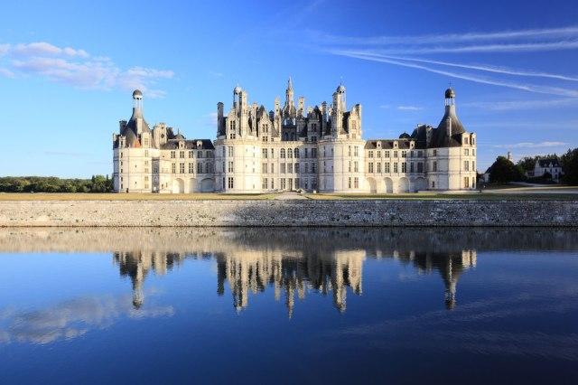 Най-красивите замъци в Европа