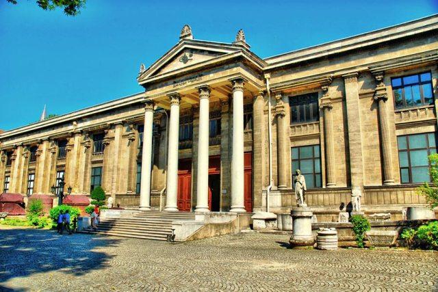Археологически музеен комплекс