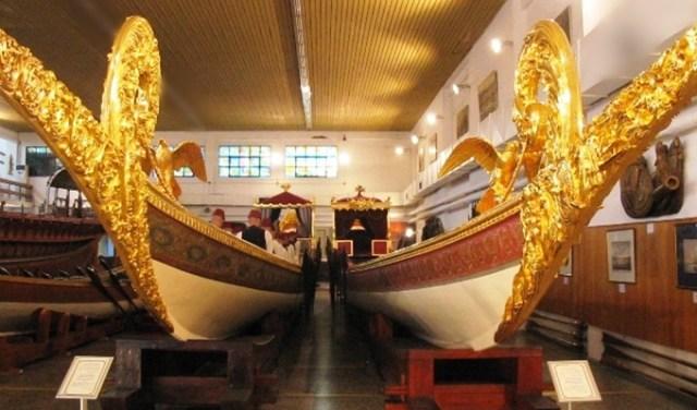 Морският музей