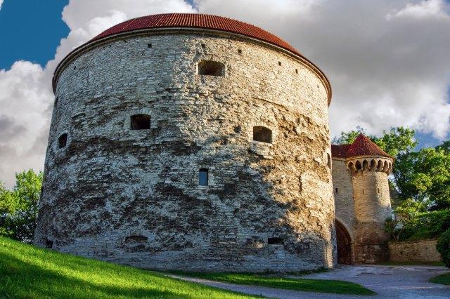 Естонският морски музей