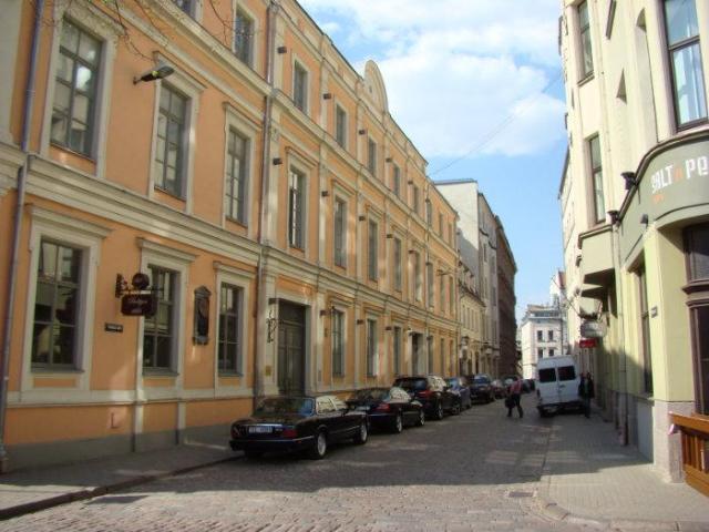 Къщата на Петър Велики
