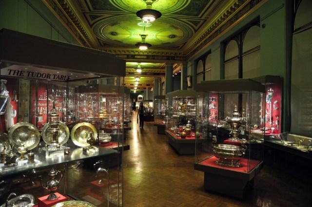 Музеят Виктория и Албърт