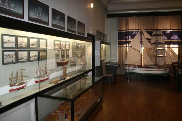 Музей на историята и навигацията