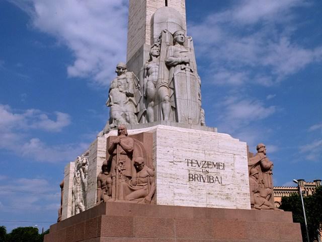 Паметник на свободата