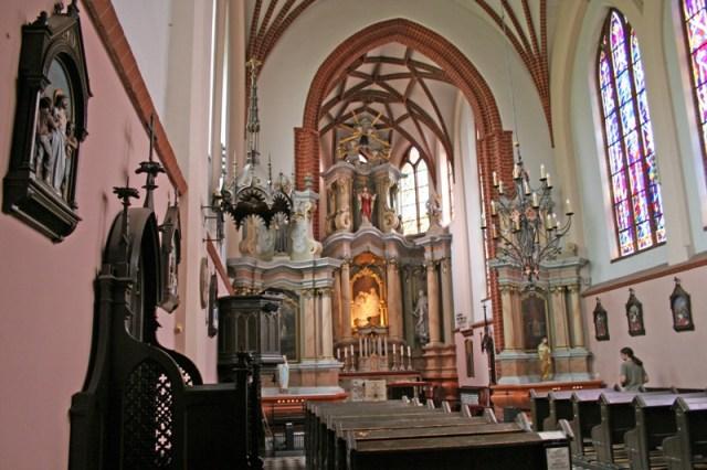 """Църквата """"Света Анна"""""""