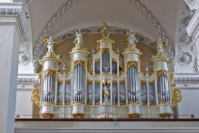 Катедралата на Вилнюс