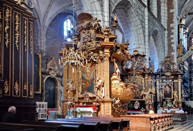 Църквата на Корпус Кристи