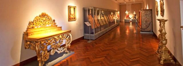 Музей на църковното изкуство в Катания