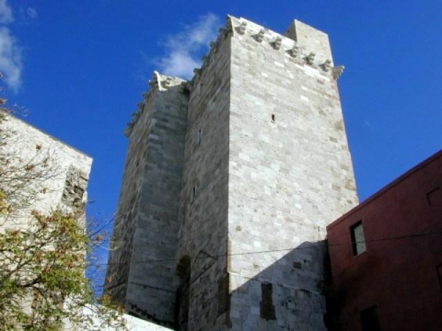Кулата Сан Панкрацио