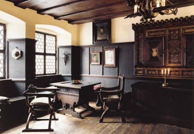 Къщата на Албрехт Дюрер