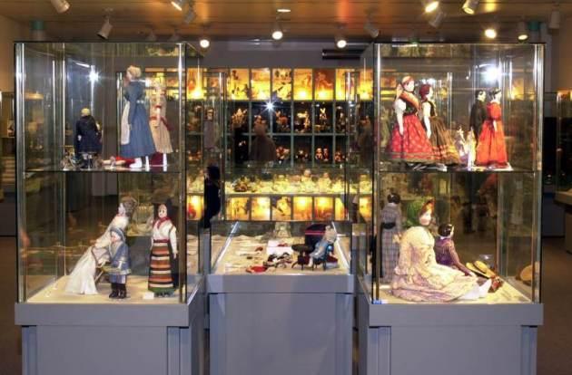 Музей на играчките