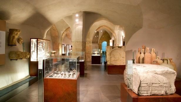 Национален музей по история и изкуство