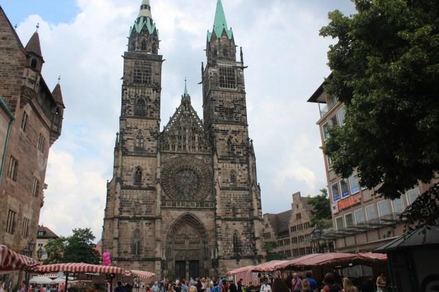 Църквата Свети Лаврентий
