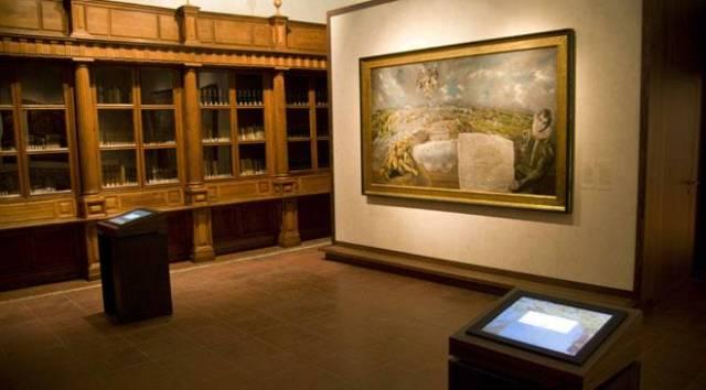 Музей на Ел Греко