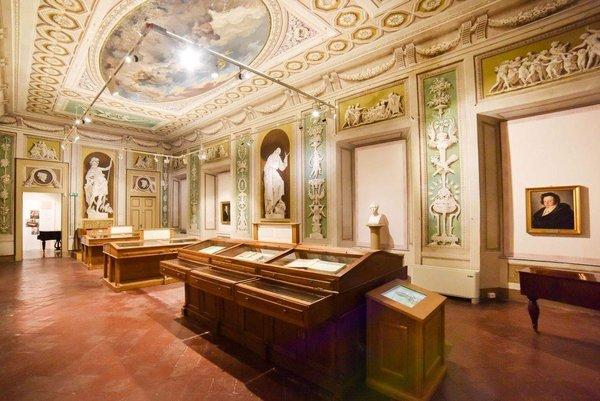 Музей на Гаетано Доницети