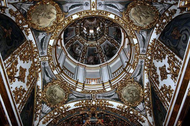 Църквата Сан Исидро