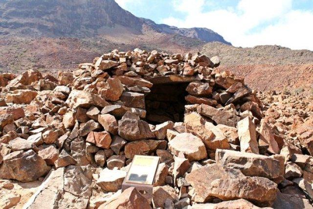 Забележителности във вътрешността и южната част на Гран Канария