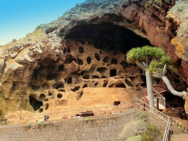 Забележителности в северната част на Гран Канария