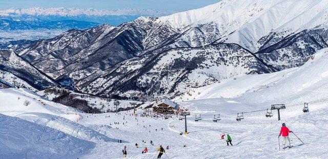 Автомобилна обиколка из Приморските Алпи на Италия