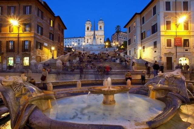 Предложение на седмицата: 3-дневна разходка до Рим