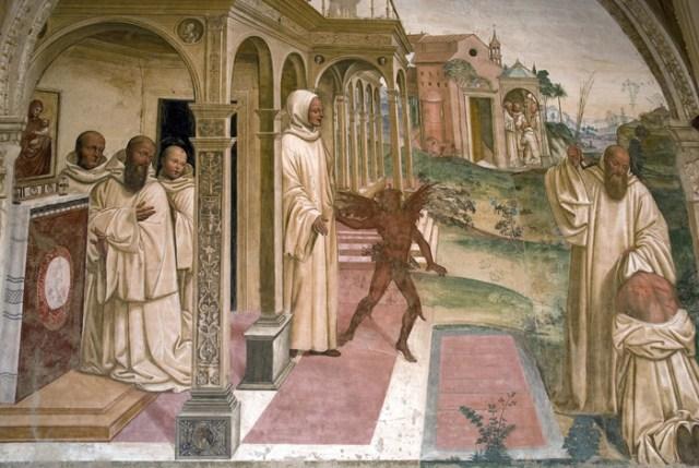 """Автомобилна обиколка """"Манастирите на Умбрия и Тоскана"""""""