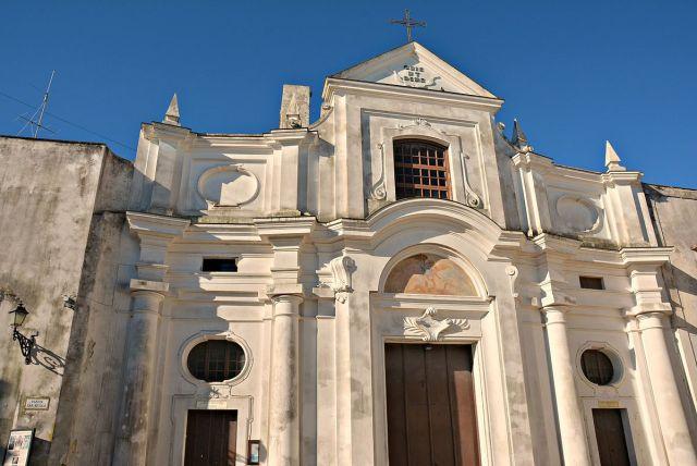 Църквата Сан Микеле