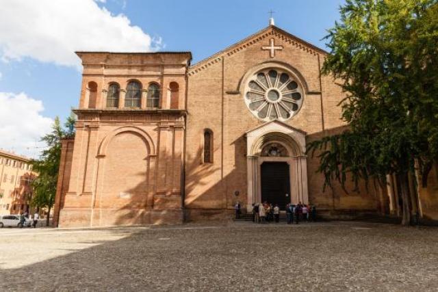 Базиликата Сан Доменико