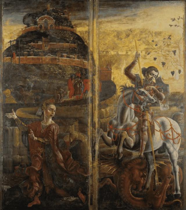 Музеят на катедралата във Ферара