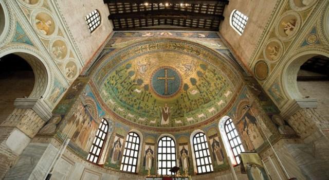 Базиликата Санта Аполинаре ин Класе