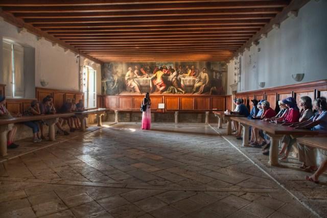 Францисканският манастир