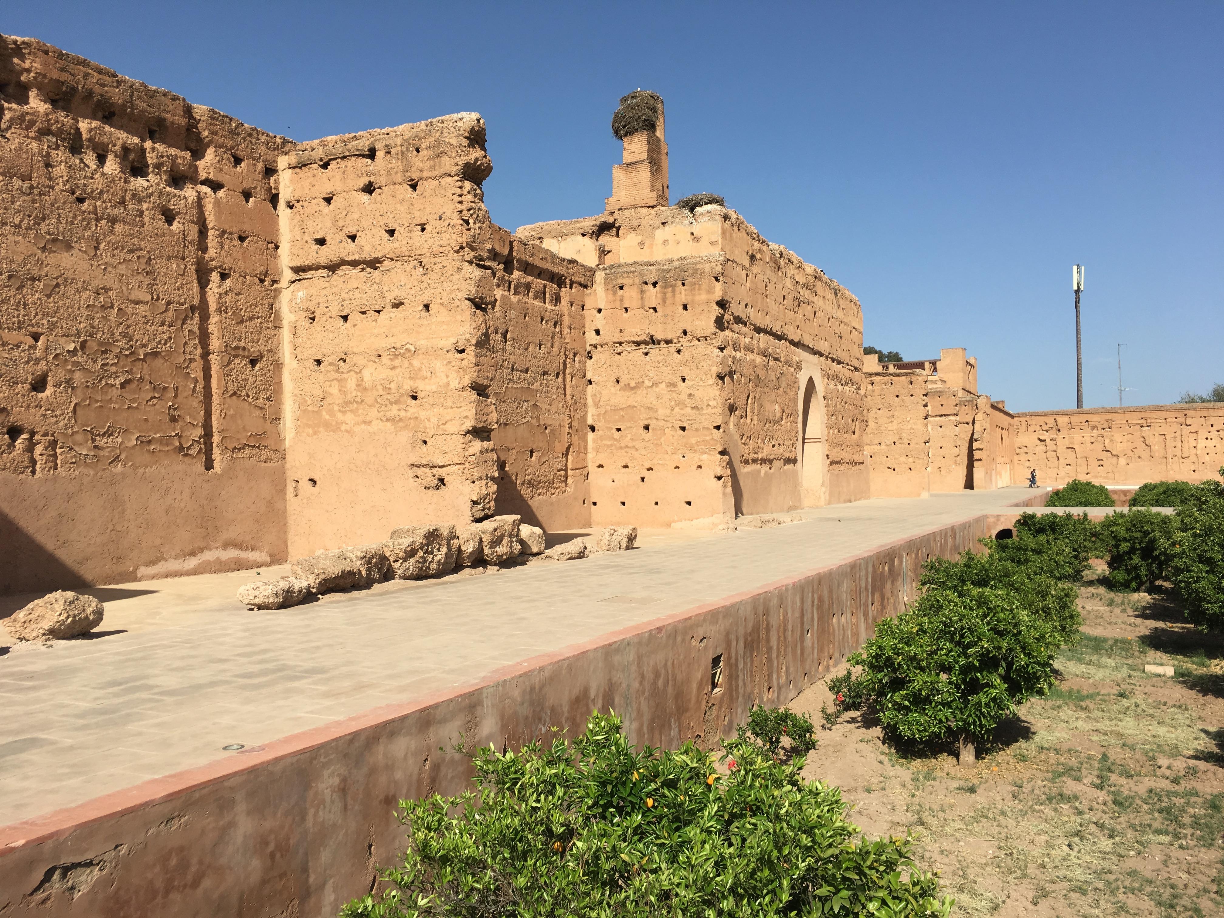 Пътуване до Маракеш