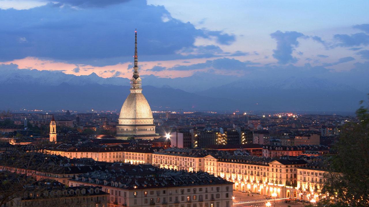 Предложение на седмицата: Безплатни нощувки в Торино и Пиемонт