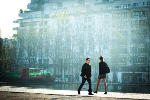From Paris at Dawn by Anthony Epes