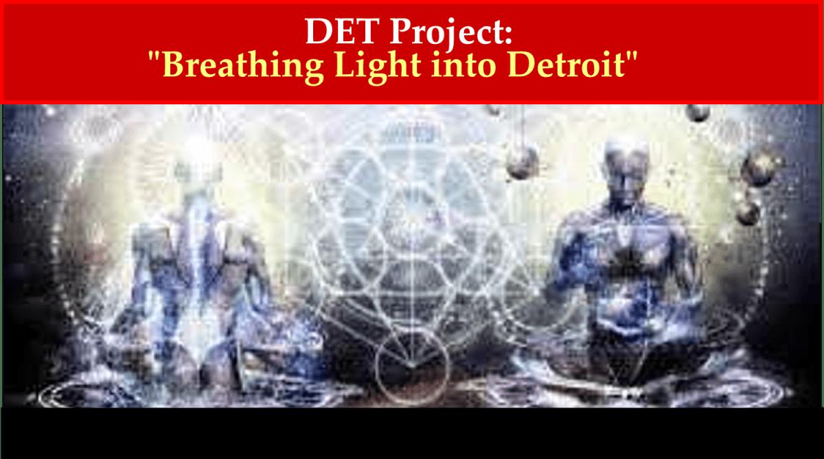 DET Project