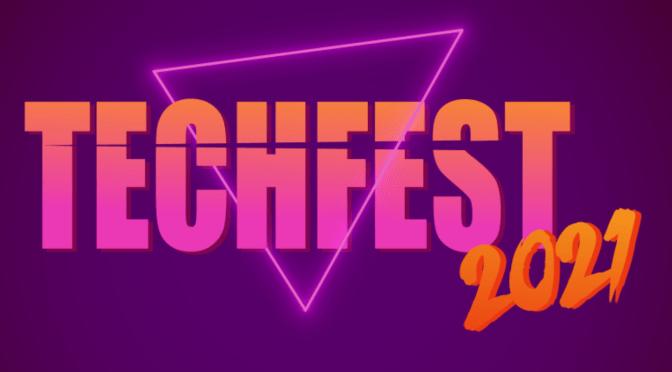 GameJam EII 2021 – TechFest EII