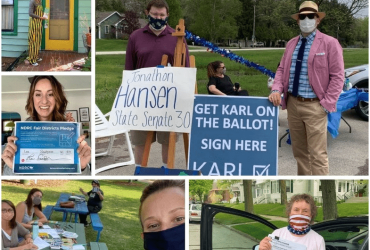 Citizen Action Weekly: Friday, September 25th