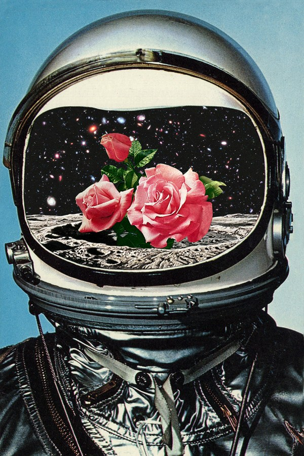 Spring Crop at the Rosseland Crater ©Eugenia Loli