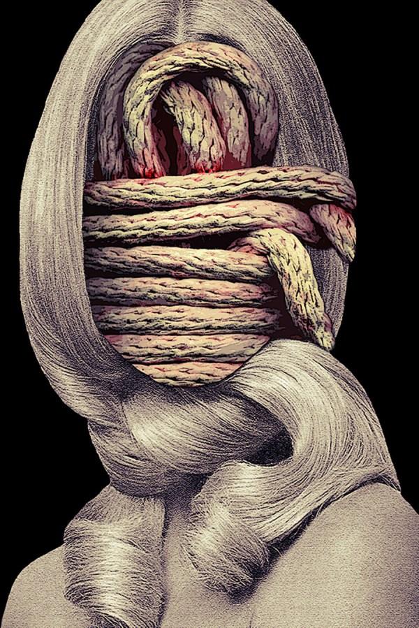 Knots ©Eugenia Loli