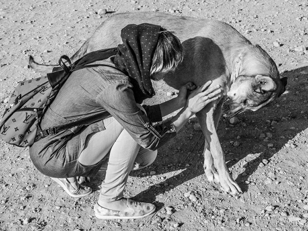 Mushka ©Babak Gharaei