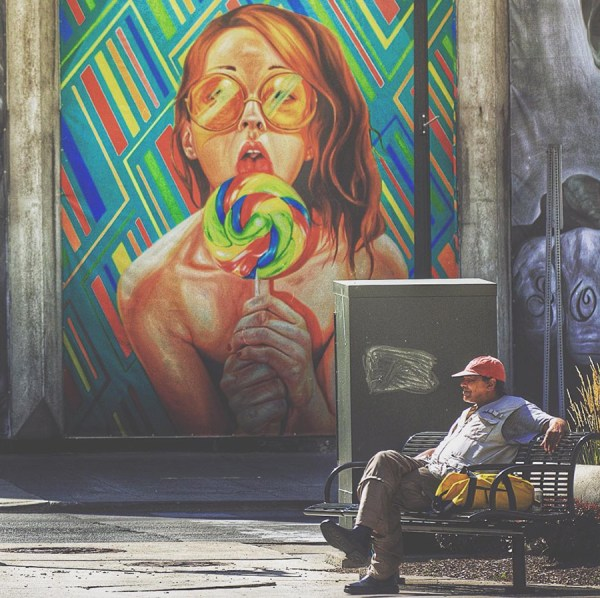 ©Tony Detroit